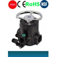 Buy cheap RO Water Softner Parts Runxin Multi-function Manual Softner Control Valve F64A from Wholesalers