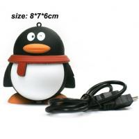 Buy cheap Penguin USB 2.0 HUB with 4 ports product
