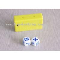 Buy cheap Radio Wave Dice/Dice controller product