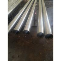 Buy cheap BS 6323 Precision Steel Tube PED ISO , Hydraulic Steel Pipe ISO 8535 from wholesalers