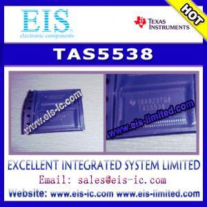Buy cheap TAS5538 - TI (Texas Instruments) - TAS5612L-TAS5614LDDVEVM product