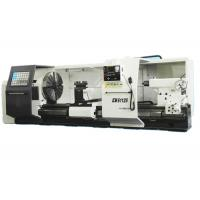 Buy cheap Wind Power Shaft Metal Milling Machine CK61160 Fanuc Control System product