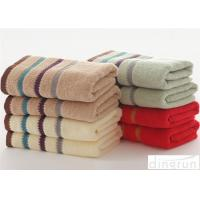 Buy cheap Various Shape Comfortable Microfiber Face Towel For Bathroom OEM Welcome from wholesalers