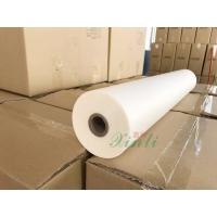 Buy cheap XinLi Super Sticky Hot Digital Laminating Film Rolls Especially For Heavy Silicone Oil Prints from wholesalers