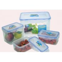 Rectangle Food Box Set