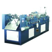 Buy cheap Multi - Functional Cloth Bag Making Machine , Shopping Bag Making Machine Peel from wholesalers