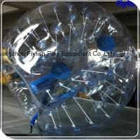 Buy cheap inflatable human hamster ball from wholesalers