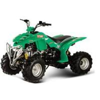 Buy cheap 200cc ATV gas new,single cylinder, 4-stroker,air-cooling ,electric start,Good quality. product