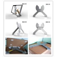Buy cheap Customized Colors Adjustable Monitor Stand For Desktop Monitor from wholesalers