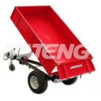 Buy cheap Tipping Trailer from wholesalers