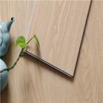 Buy cheap Luxury LVT Wood Like PVC Click Lock Vinyl Plank Flooring pvc bus floor covering from wholesalers