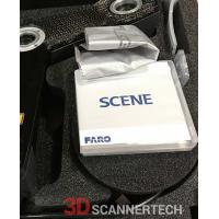 Buy cheap FARO Freestyle 3D Scanner from wholesalers