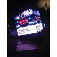 Buy cheap High Resolution Led Advertising Display P10 Waterproof Led Video Display from wholesalers