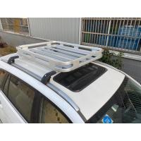 Buy cheap Universal 4X4 Vehicle Luggage Rack 100% Tested Quality 12 Months Warranty from wholesalers