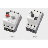 Buy cheap 3VE Moulded Case Circuit Breaker, 3VE Motor Protection Circuit Breaker, 660V, 0.1-63A from wholesalers