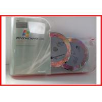 Buy cheap Windows Server 2008 standard 100% activation 5 Cals for sever software from wholesalers