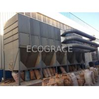 Buy cheap Woodwork Dust Extractor Pulse Jet Bag Filter for Feeding Process from wholesalers