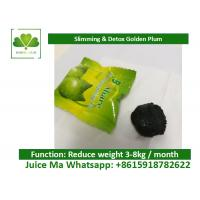 Buy cheap OEM Burning Fat Beauty Fruit Detox Plum Detox Slimming For Constipation from wholesalers