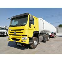 Buy cheap Carbon Steel Oil Tank Trailer TY181121T 4 Compartments 3 Axles 35 CBM from wholesalers