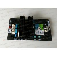 Buy cheap R250 Brushless Alternator Voltage Regulator AVR , 1 Phase Automatic Voltage Controller 2 Wires from wholesalers