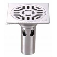 Buy cheap Trap Seal Floor Drain Shower Drain Strainer Strainer Floor Trap from wholesalers