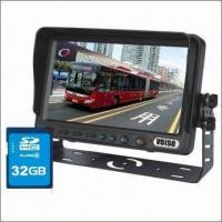 Buy cheap School Bus Monitor with DVR Recording Functions from wholesalers