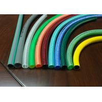 Buy cheap Good Flexibility Reinforced Garden Hose , 3/4 Inch 19mm Agricultural Irrigation Hose from wholesalers