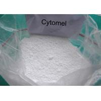 Buy cheap Liothyronine Sodium 99% Weight Loss Steroids Powder Cytomel T3Na CAS 55-06-1 from wholesalers