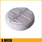 Buy cheap Demister Mist Eliminator (PP, PTFE, Monel, 304, 316, 304L, 316L) from wholesalers