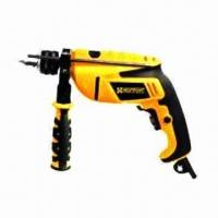 Buy cheap Impact drill with 110 to 230V voltage and 710W power from wholesalers
