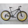 Buy cheap 26*4.0 Fat Tire Bike / Snow Bike / Fat Tire Beach / Cruiser Bike from wholesalers
