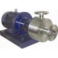 Buy cheap Inline High Shear Mixer from wholesalers
