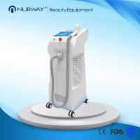 Buy cheap Powerful Germany Tec 808nm diode laser hair removal Machine product