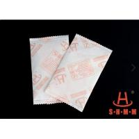 Buy cheap Hanging Household Powder Desiccant Calcium Chloride For Cargo Humidity Control from wholesalers