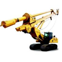 Buy cheap Rotary Piling Rig from wholesalers