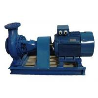 Buy cheap Urban Water Supply End Suction Centrifugal Pump With Excellent Dynamic And Static Balance from wholesalers