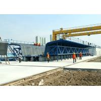 Buy cheap Post - Tensioned Hydraulic Precast Girder Formwork Full Span Reliable Structure from wholesalers