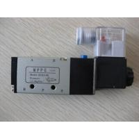 Buy cheap Best NPPC brand. 4V20-08 solenoid valve.5/2 solenoid valve from wholesalers