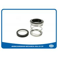 Buy cheap Stationary Design Sealol Mechanical Seal / Rubber Bellows Seal For Water Pump from wholesalers