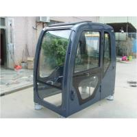 Buy cheap OEM Kobelco Excavator SK200-8 SK200-6 Cab/Cabin Operator Cab/sun roof from wholesalers
