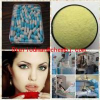 Buy cheap Natural Anti Estrogen Supplements Cosmetic Grade Isotretinoin for Treatment Skin Whitnening from wholesalers