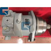 Buy cheap Waterproof Rexroth Hydraulic Pump Motor , Hydraulic Piston Pump For Excavator A6VE160HZ3 from wholesalers
