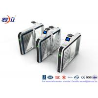 Buy cheap CE Approved Luxury Speed Gate Access Control System For Office Building product
