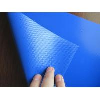 Buy cheap PVC Coated Fabric 1000D 30x30 900GSM from wholesalers