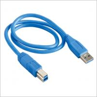 Buy cheap CA-011 USB 3.0 printer Cable a Male to USB B Male from wholesalers
