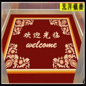 Buy cheap Hotel door mat China supplier,Elevator floor mats,modern entrance mats, welcome mats product