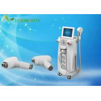 Buy cheap best commercial speed 808 diode laser hair removal machine price from wholesalers