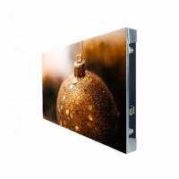 Buy cheap Indoor P1.25 HD Wall-mounted LED Panel Display Screen from wholesalers