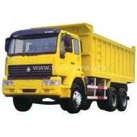 Golden Prince Tipper 6x4