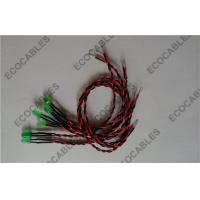 Buy cheap Led Twist Wires Connectors UL1007 26 AWG cable heat shrink Tube from wholesalers